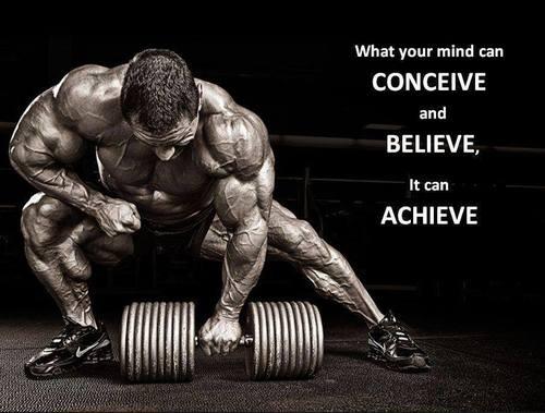 BelievetoAchieve