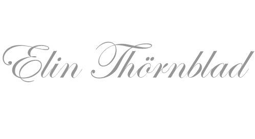 Elin Thörnblad