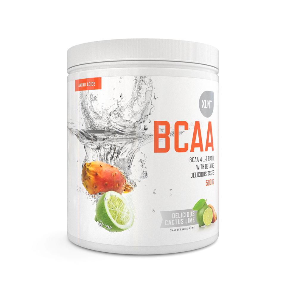 FAVORIT_TILLSKOTTET! BCAA är mitt favorit kosttillskott och har ni inte testat XLNT sports nya kaktus så är det ett msåte. sjukligt god och innehåller även C-vitamin och B6.  Tar denna till frukost, mellanmål, innan och under träning.