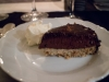 Exploding Chocolate Gateau