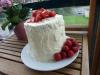 En riktig sommartårta! =)