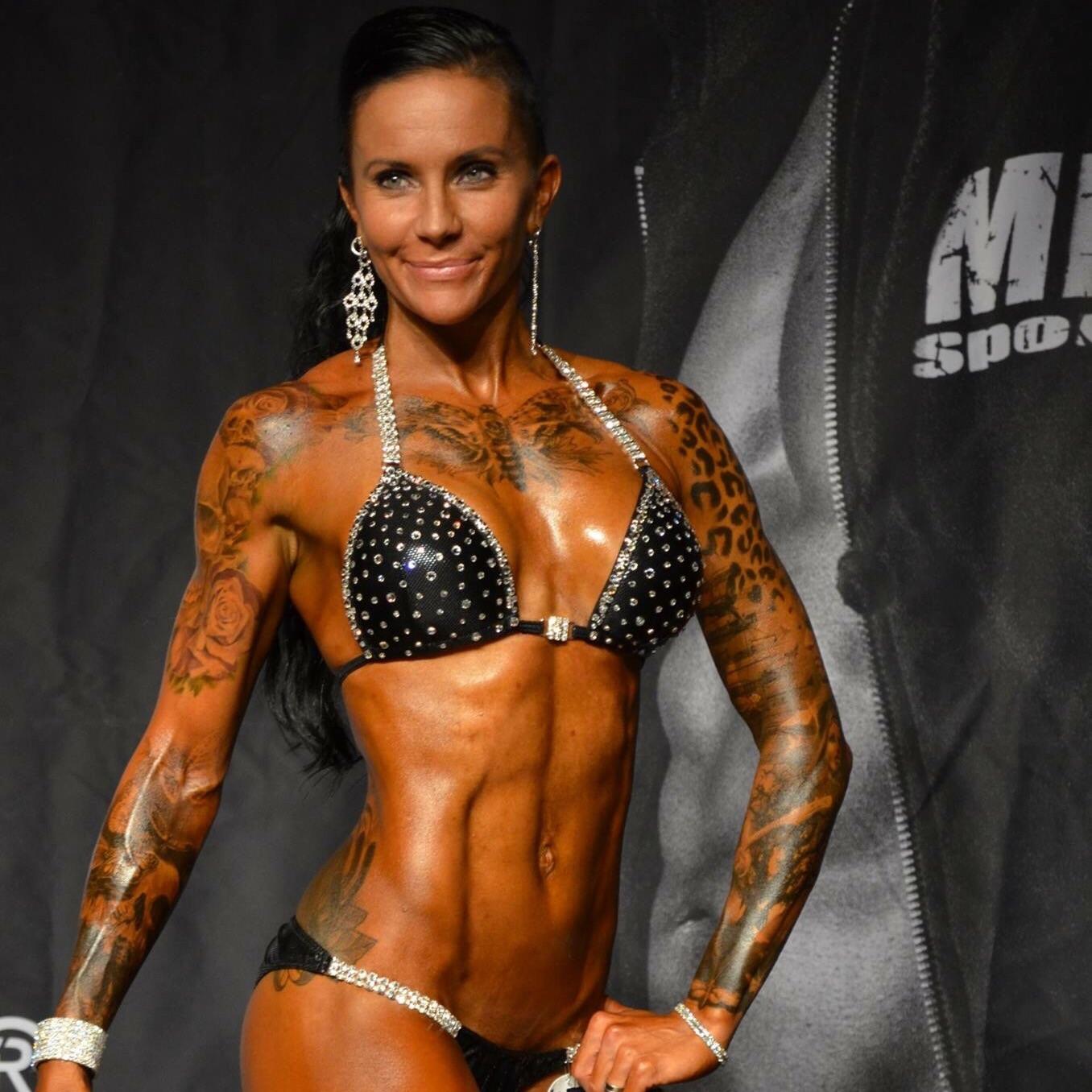 Kristin Liljesand