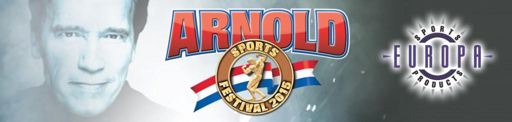 Arnold banner
