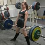Marklyft 150kg 120110