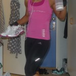 My life as we know it... IN PINK!! =)