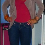 Just me *