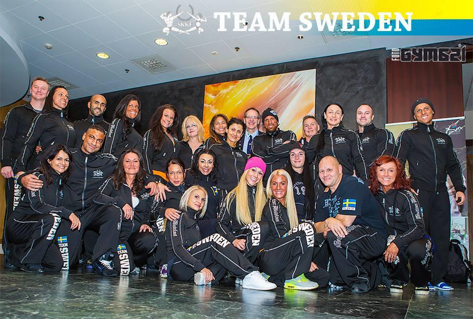 team nm